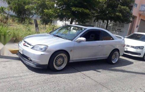 Honda civic 2002 estandar