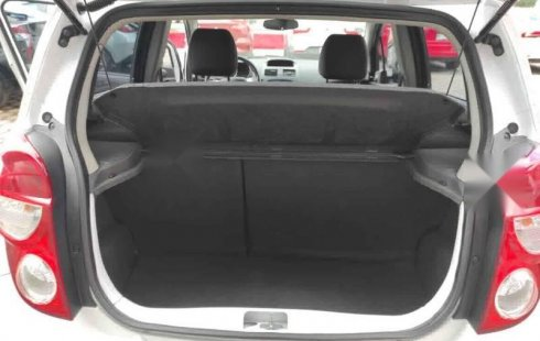 Chevrolet Spark 2016 5p LT Classic L4/1.2 Man