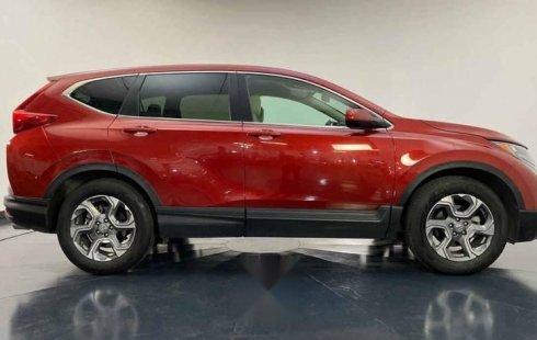 Honda CR-V 2018 Con Garantía At