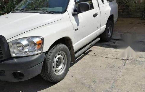 Camioneta ram 1500