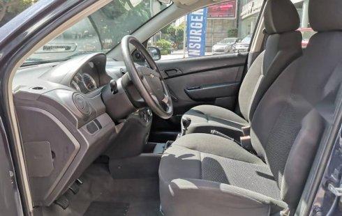Chevrolet Aveo Ls Std 2018