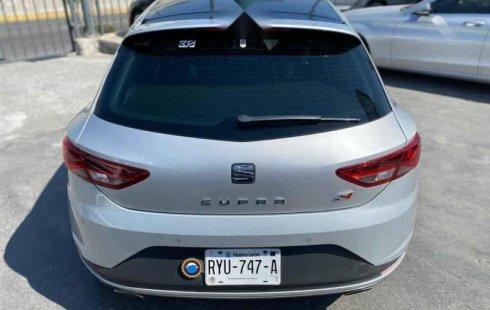 Seat Leon 2016 3p Cupra L4/2.0/T Aut