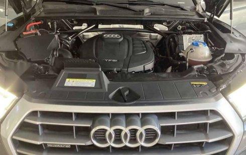 Audi Q5 2018 5p S Line L4/2.0/T Aut