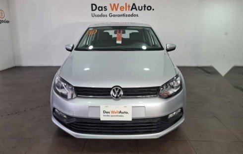 Volkswagen Polo 2020 5p Design & Sound L4/1.6 Man