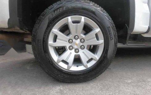 Chevrolet Colorado 2018 4p LT Doble Cab V6/3.6 Aut