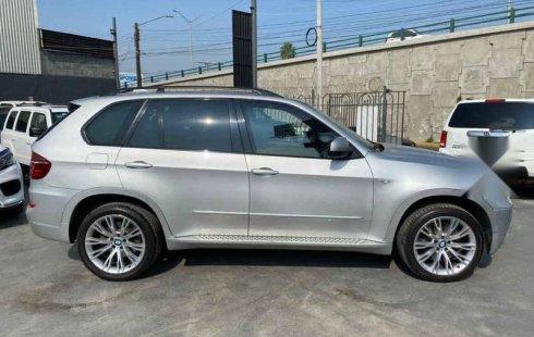 BMW X5 2013 5p X5 xDrive35iA Aut
