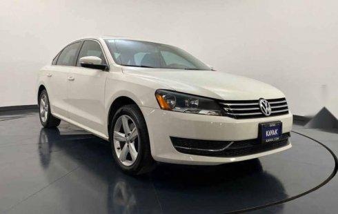 24219 - Volkswagen Passat 2015 Con Garantía At