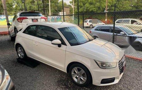 Audi A1 automático factura original única dueña