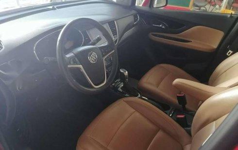 Buick Encore Premium 2018 Rojo Carmin