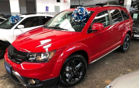 Dodge Journey SPORT 2020!! 1,800 KM!! NUEVA!!!