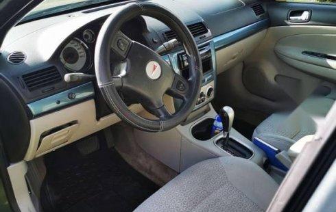 Pontiac G4, 2005