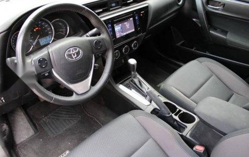 Toyota Corolla 2017 1.8 Le Cvt