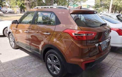 Hyundai Creta Limited Impecable 2018