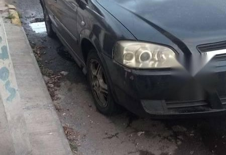 Pongo a la venta bonito Chevrolet Astra 2005