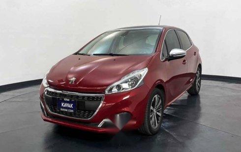 23930 - Peugeot 208 2017 Con Garantía At