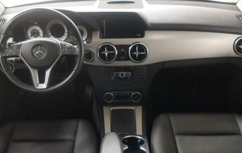 Mercedes Benz Clase GLK 2013 3.5 300 Off Road At