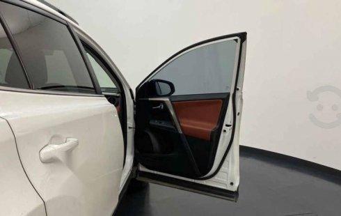 Toyota RAV4 2015 Con Garantía At