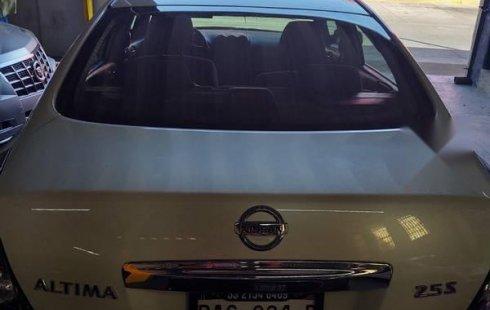 Nissan Altima 4 cilindros 2010