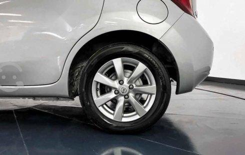 22313 - Nissan Note 2015 Con Garantía At