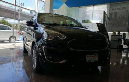 Ford Figo NUEVECITO 2020