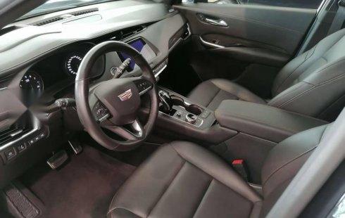 Cadillac XT4 Sport 2020 Negro Demo