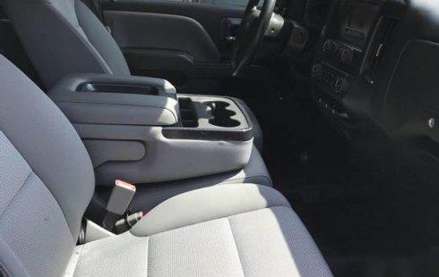 Chevrolet Silverado doble cab 4x4