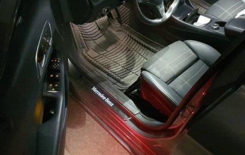 Mercedes-Benz Clase A 200 recibo auto