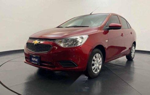 Chevrolet Aveo 2018 Con Garantía Mt