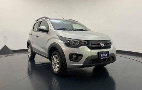 Fiat Mobi 2018 Con Garantía Mt