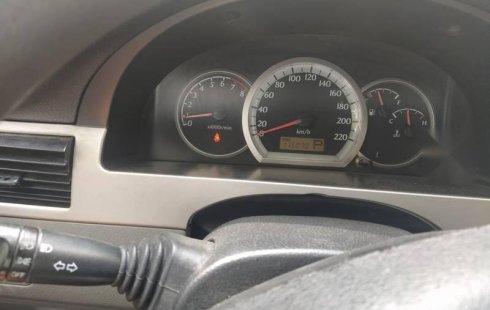 Chevrolet Optra Lt modelo 2007.