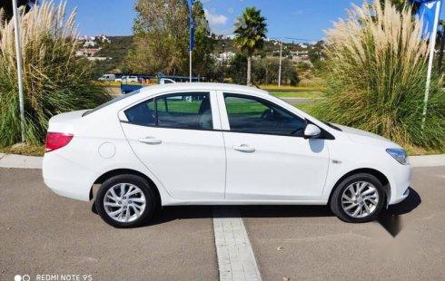BONITO Chevrolet Aveo AUTOMÁTICO