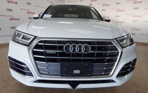 Audi Q5 2018 2.0 L4 S Line S-Tronic At