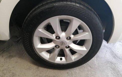 Nissan Sentra 2012 eléctrico todo pagado