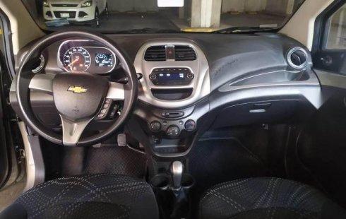 Chevrolet Beat LT 2019 Unico dueño