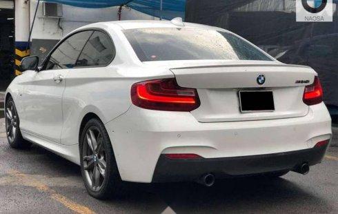 BMW Serie 2 M240 2017