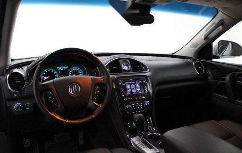 Buick Enclave PAQUETE D