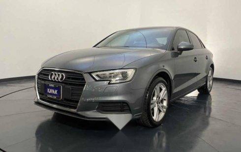 23240 - Audi A3 2018 Con Garantía At