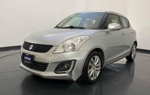 Suzuki Swift 2016 Con Garantía At