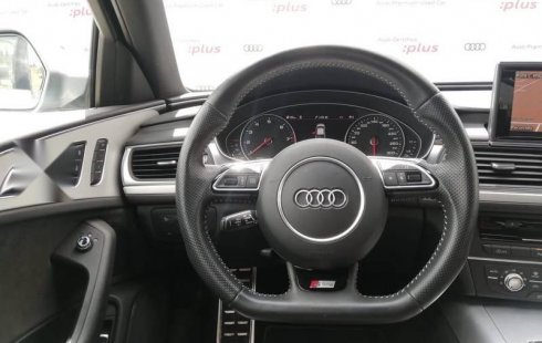 Audi A6 2018 1.8 S Line S-Tronic At