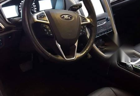 Se Vende Ford Fusion- Único Dueño Excelente Oferta