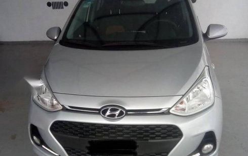 Hyundai Grand i10 2018 1.2 HB Gls Mt