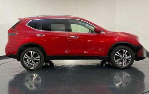 Nissan X Trail 2018 Con Garantía At