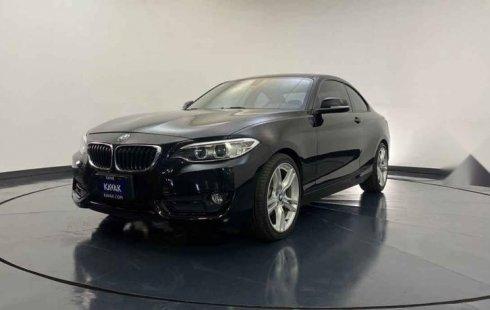 24278 - BMW Serie 2 2016 Con Garantía At