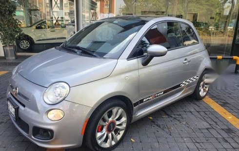 Fiat 500 2016 1.4 Sporting Mt
