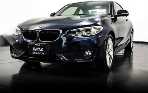 BMW Serie 2 2016 Con Garantía At