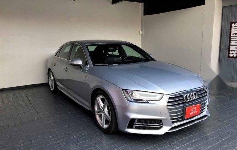 Audi A4 2018 4p S Line L4/2.0/T Aut