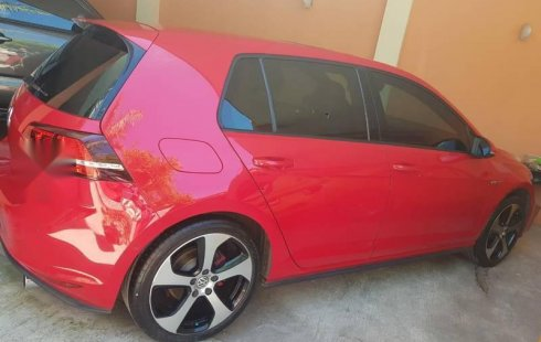 VW GTI IMPECABLE