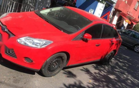Ford Focus Ambiente 2014
