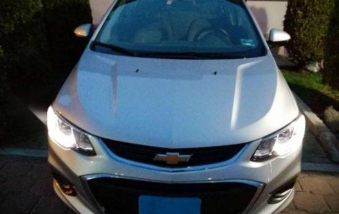 Chevrolet Sonic Para exigentes!