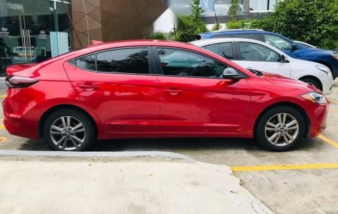 Hyundai Elantra 2018 2.0 Gls Premium At